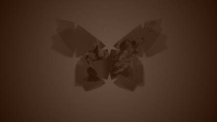 Earth - Waterman Butterfly modification by MjuPhoto