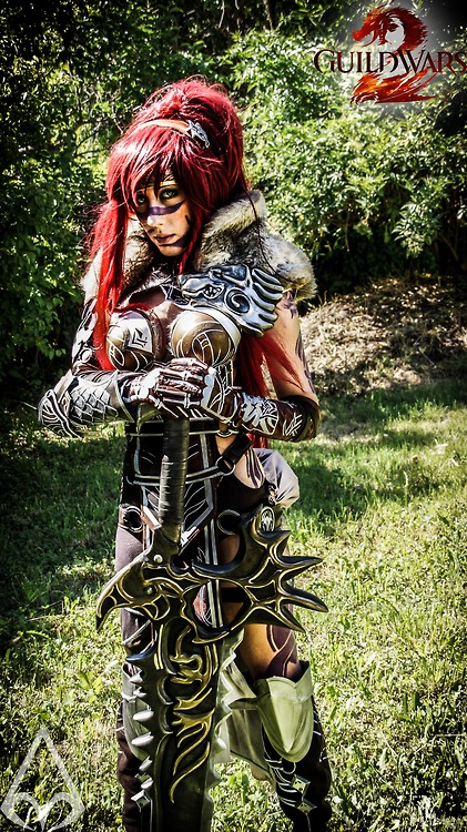 Eir Stegalkin costume by ArsynalProps