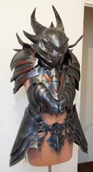 Daedric Armor ESO