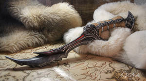 Daedric Dagger - For sale
