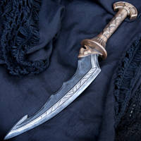 Naryu Dagger - Elder Scrolls Online