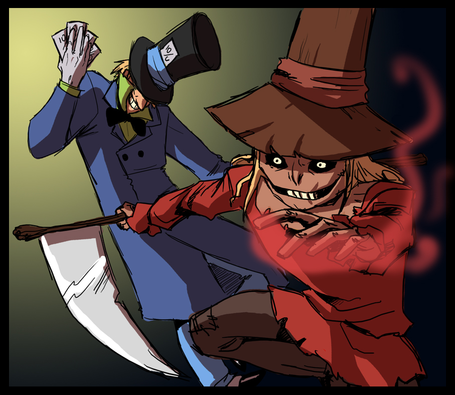 the_scarecrow_and_the_hatter_by_crispy_g
