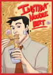 PhoenixWright: Instant Noodles
