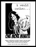 Weird Al book II: I'd rather