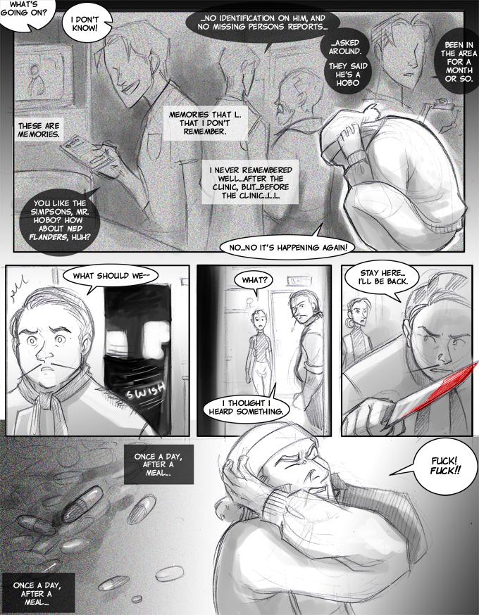 DeviantDead: Round 3 Page 29 by Crispy-Gypsy
