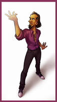 Clopin: When I ruled the world