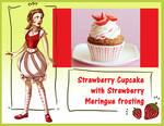 Desserts, Oh My: Strawberry