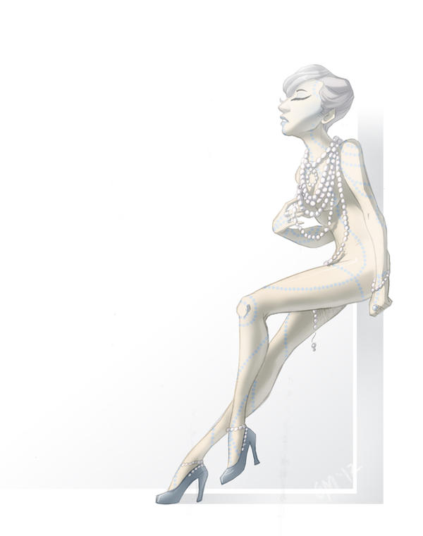 Gaga: Pearls