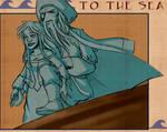 Davy,Tia: To the Sea
