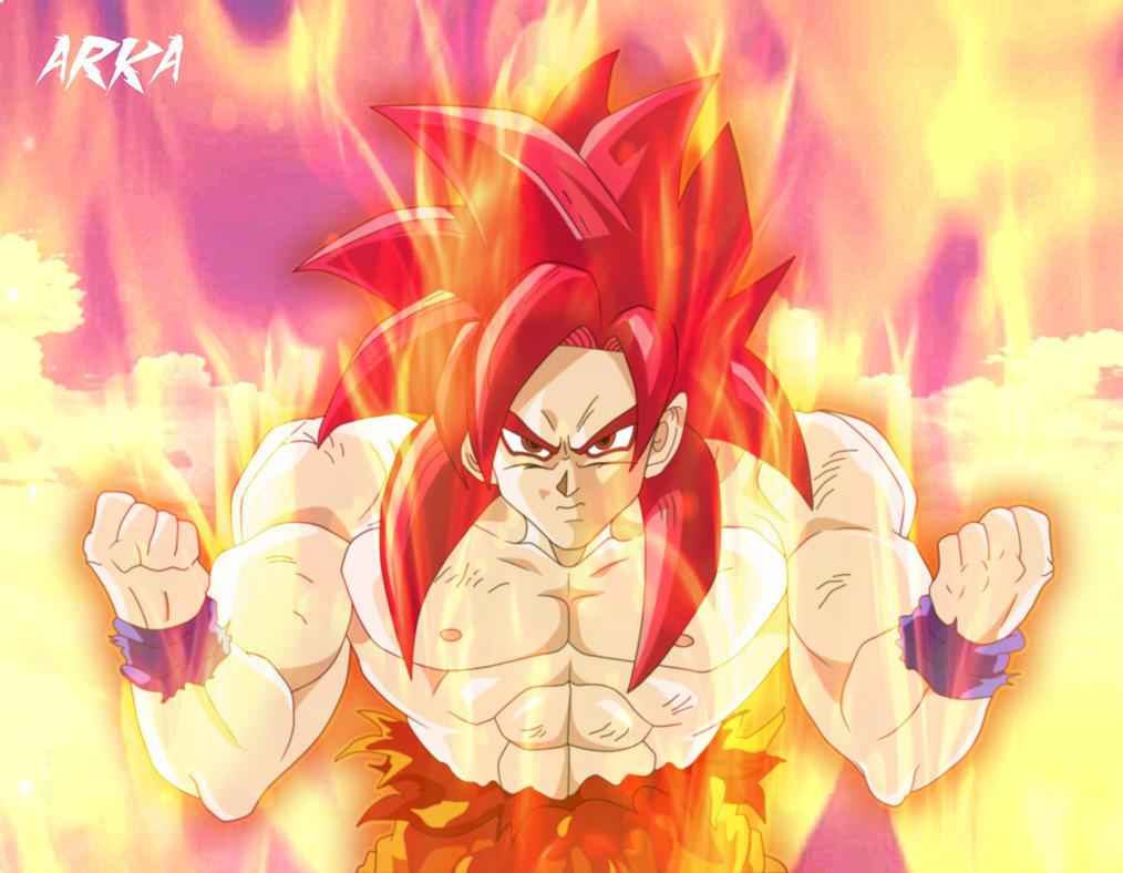 Goku Super Sayayin Dios Azul Para Colorear: Super Saiyajin Dios By CFFC2010 On