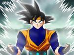 Goku Jr Dragon Ball Generations