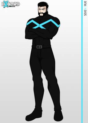 Excard - 1st Horseman