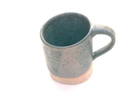 Oribe mug