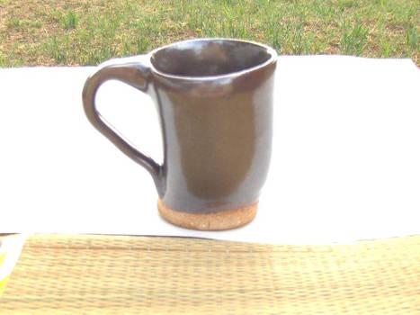 Mad Hatter's tea Mug