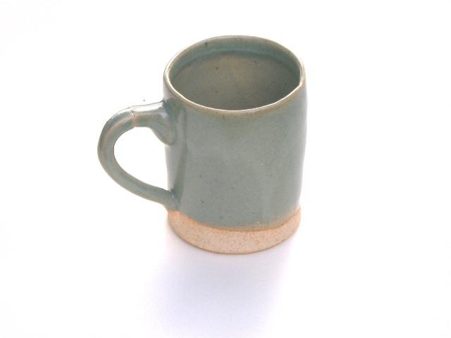 Malloy Celadon Mug