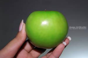 Green Apple: 2