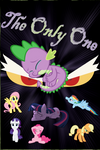 The Only One - Coverart