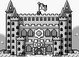 Sarasaland Castle