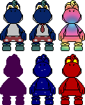 Siph big sprites by Just-Call-Me-J