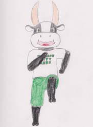 Cristian 'Cris' Cow