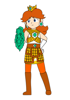 PLMB Daisy Armor