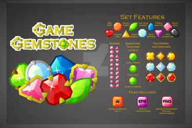 Game Gemstones