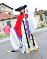 Lady Aska by Sunymao