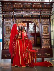 Aizen Ming Yang