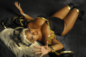 Me as Storm