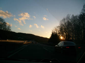 way back home by Interdicted