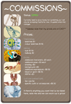 cheap commissions -OPEN-