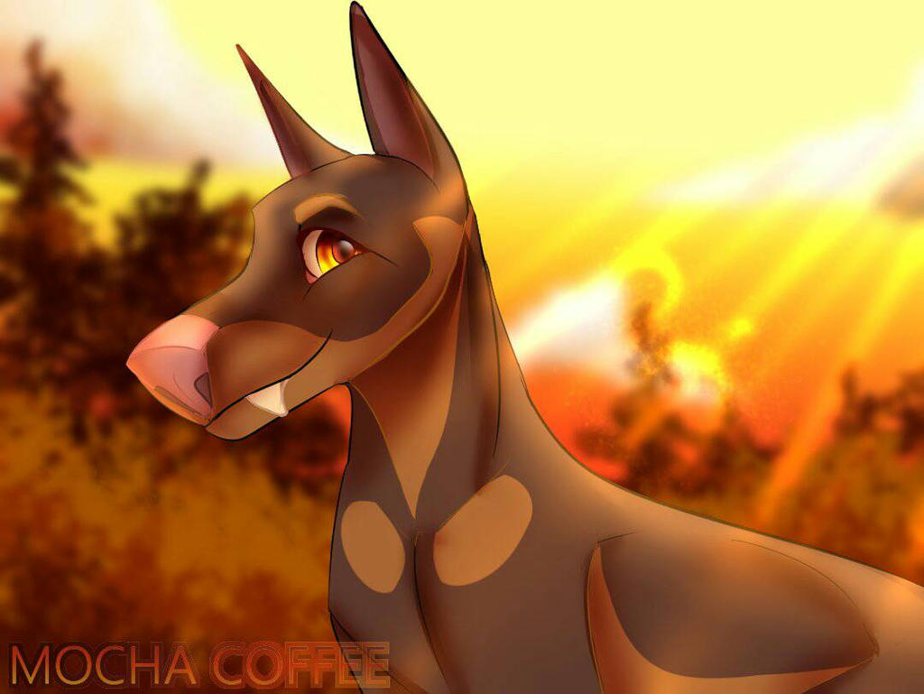 Autumn Afternoon  by realiteaa