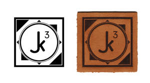 JK3 Logo and Patch by wendystolyarov