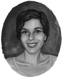 Self-Portrait, 2014
