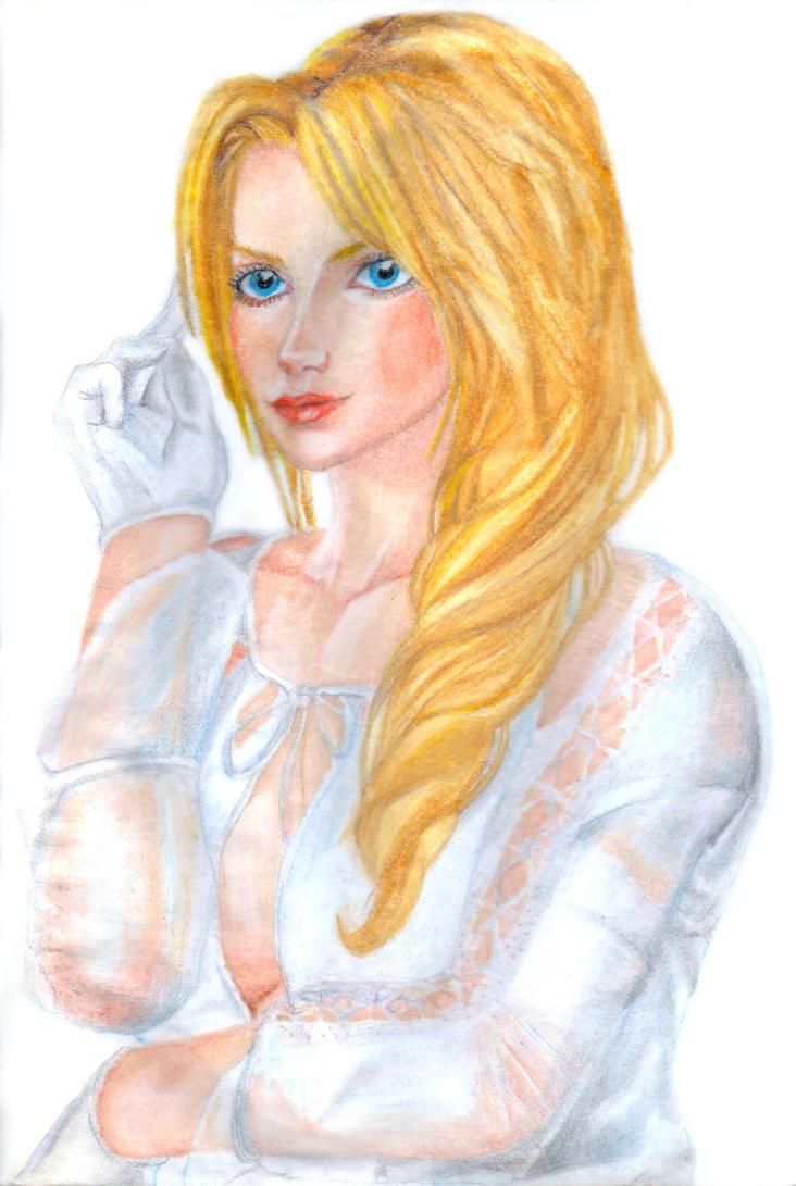 Helena by ComandanteElite