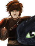 Hiccup Httyd 2