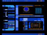 LCARS Desktop