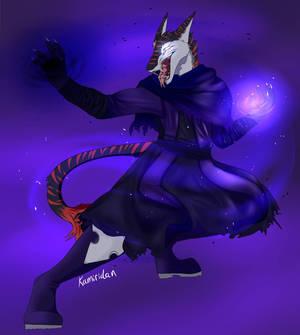 warlocks wrath