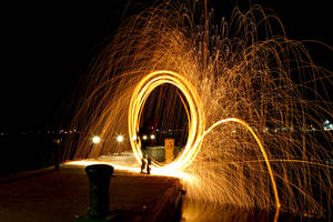 Ring of Fire by SonjaPhotography