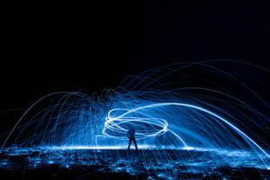 Blue Steel by SonjaPhotography