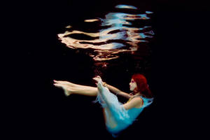 The Little Mermaid III by SonjaPhotography