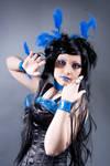 Blue2 by KillerZonk