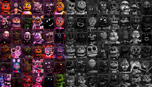 FNaF Help Wanted: Avenge the Fallen