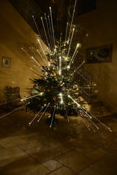 Explosion of christmas