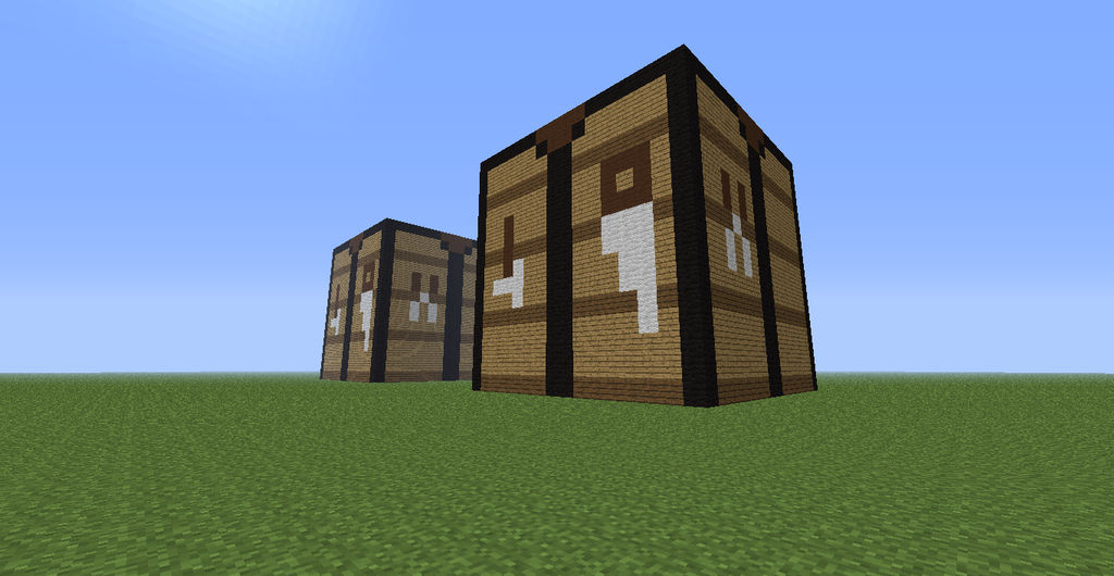 Minecraft Crafting Table by Gerbor12 on DeviantArt