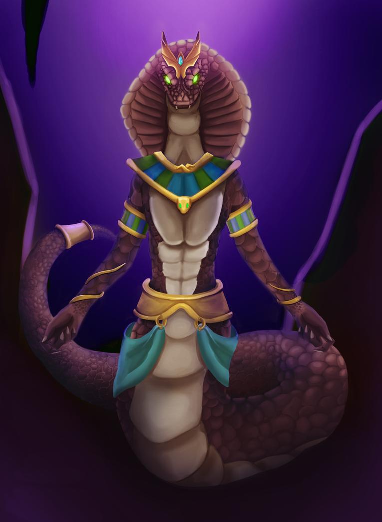 Apophis by Emisys