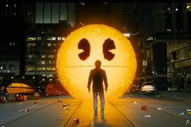 Pixels the movie by theediteer