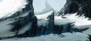 Silvernai: Frost Fangs