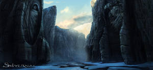 Silvernai: Canyon of whispering ages