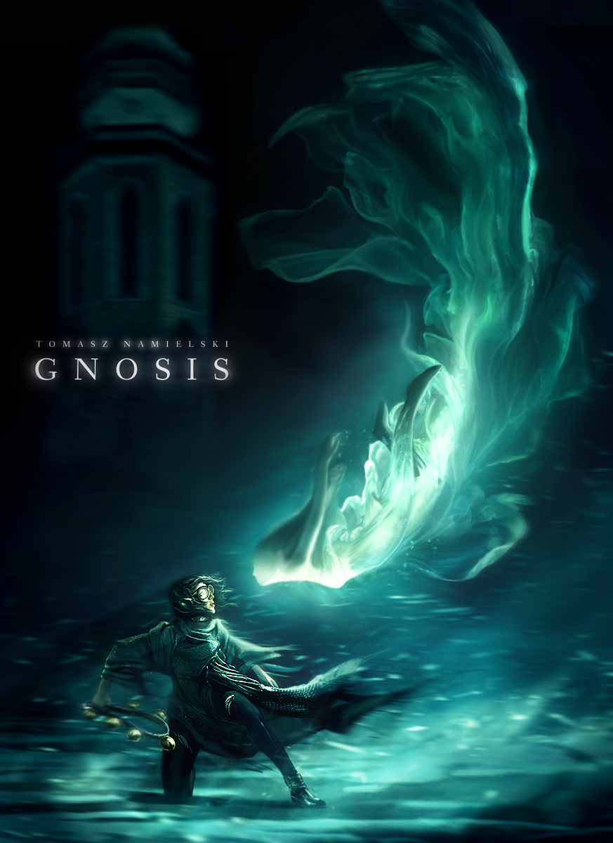 Gnosis - encounter by noiprox